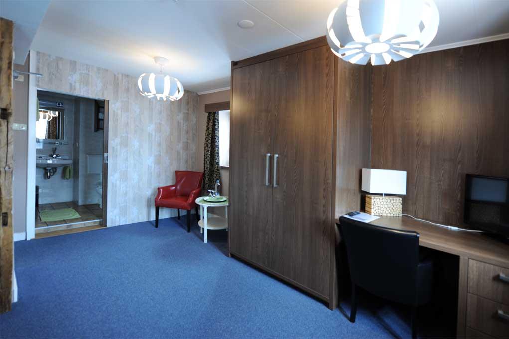 Hop kamer hotel en restaurant de oude brouwerij - Voorbeeld volwassene kamer ...