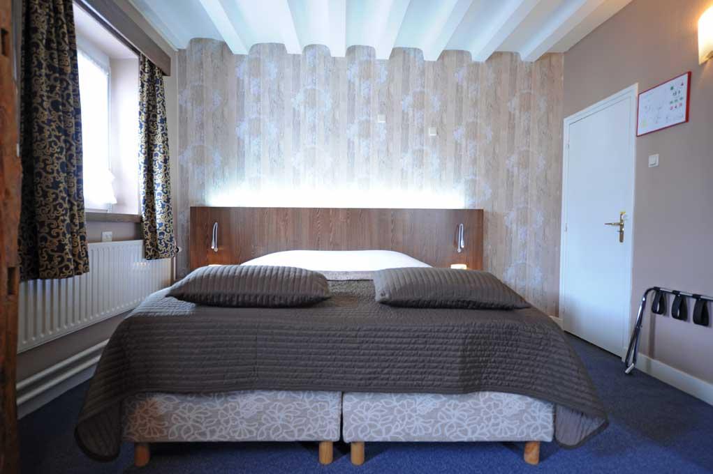 Hop kamer hotel en restaurant de oude brouwerij - Voorbeeld kamer ...